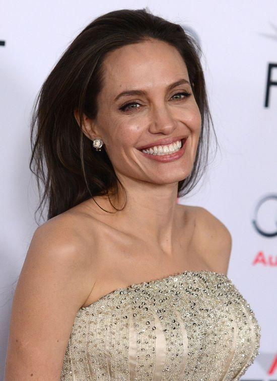 Angelina i Bard Pitt próbują nas rozbawić? (FOTO)