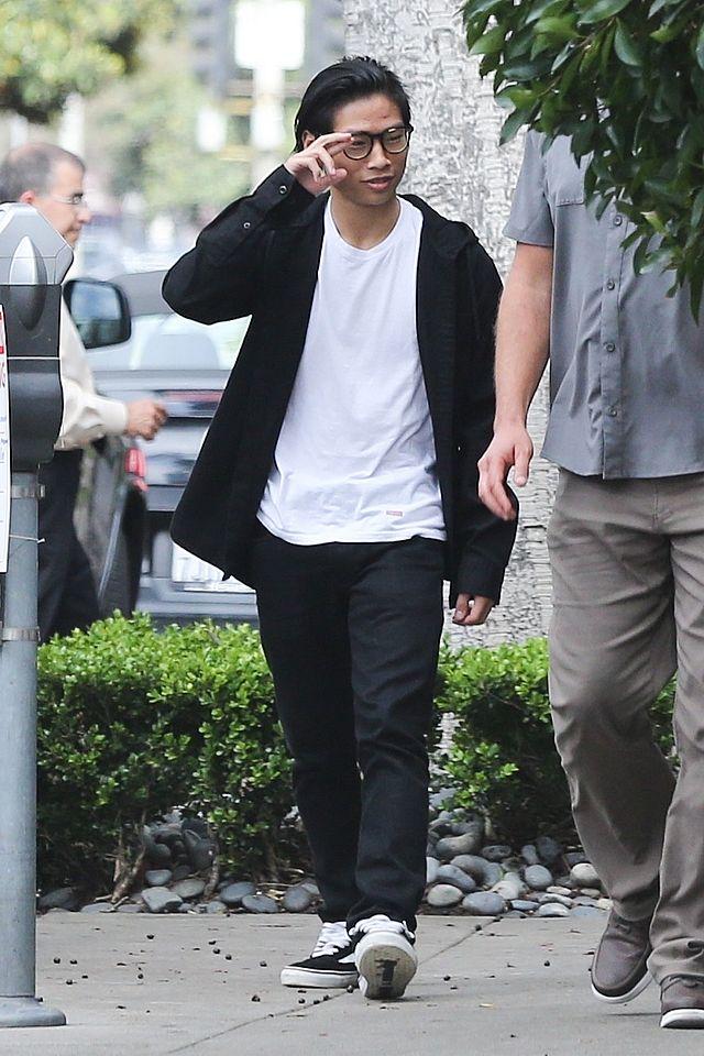 Angelina Jolie zdradziła synowi coś OKRUTNEGO na temat Brada Pitta