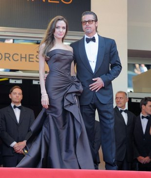 Agelina Jolie i Brad Pitt produkują wino