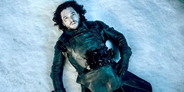 Znalezione obrazy dla zapytania gra o tron jon snow