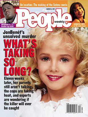 Tajemnicza �mier� 6-letniej kr�lowej pi�kno�ci. Kto zabi� JonBenet Ramsey?