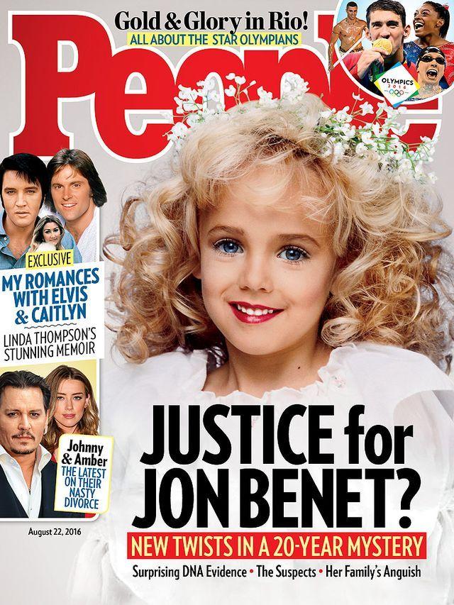 Pedofil Gary Oliva: Zabiłem JonBenet Ramsey!