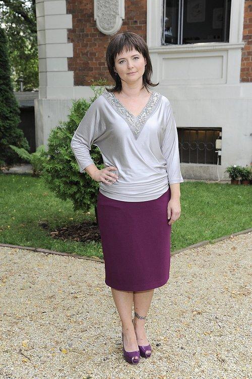 Marta z serialu W labiryncie w nowej produkcji