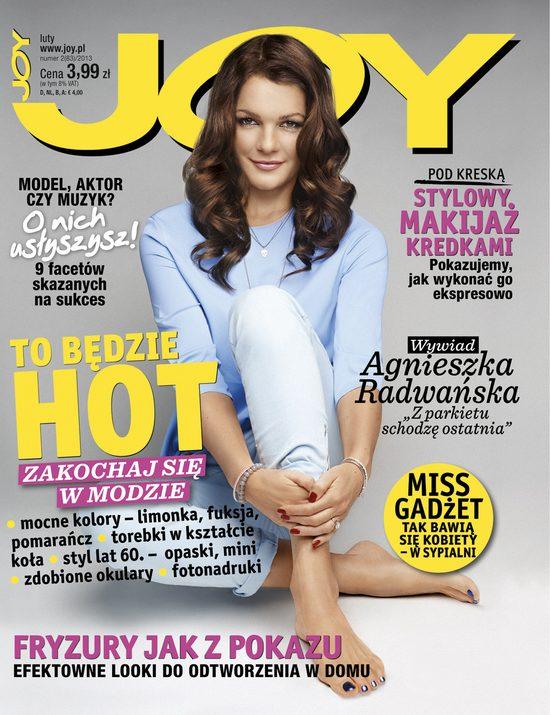 Agnieszka Radwańska: Moją miłością są louboutiny (FOTO)