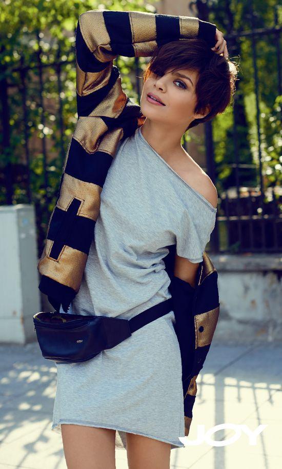 Ada Szul zdradza w JOY-u tajniki swojego stylu (FOTO)
