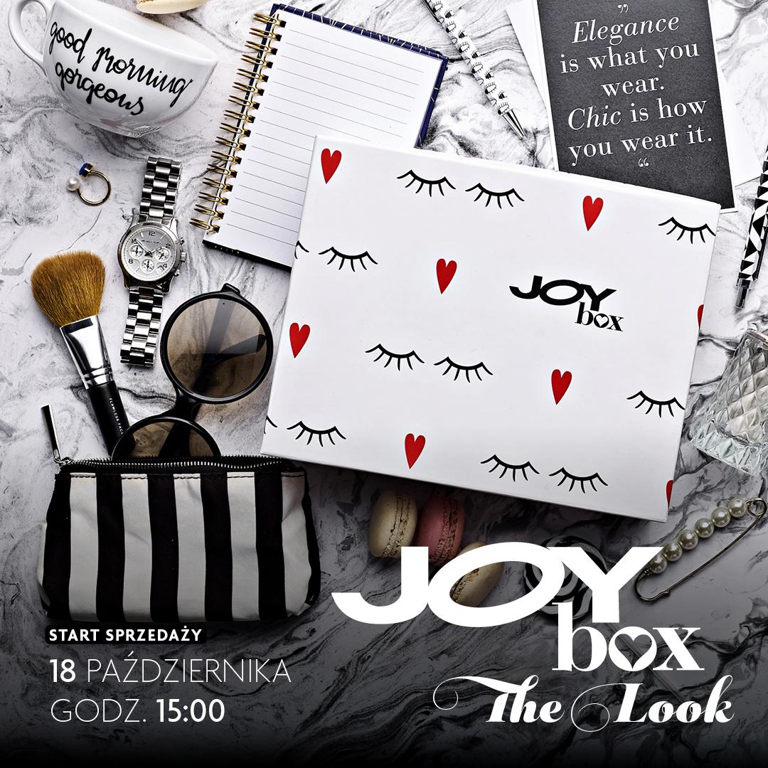 JoyBox już jutro w sprzedaży