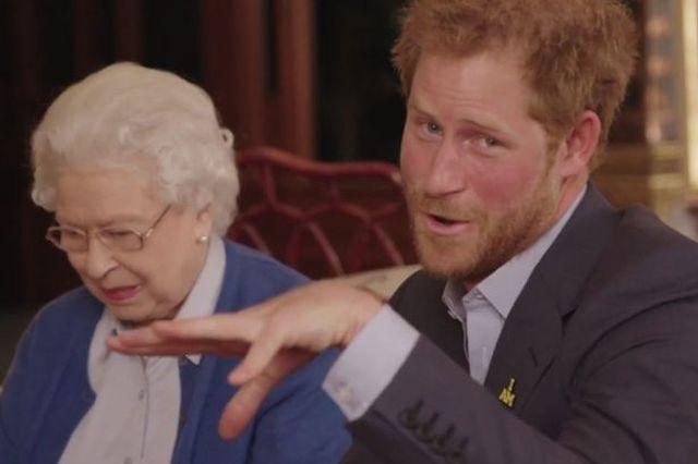 Obama do Księcia Harrego: Uważaj czego sobie życzysz! (VIDEO)