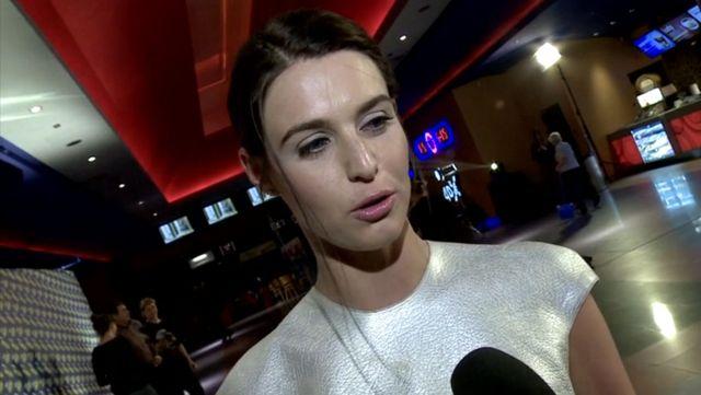 Julia Kamińska chce być jak tancerka erotyczna?