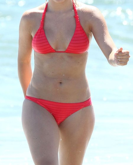Czy jej ciało wygląda na 20 lat? (FOTO)