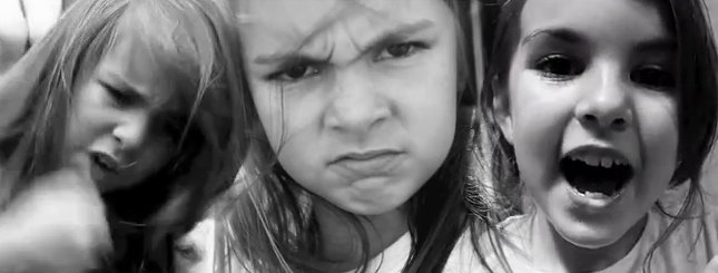 Juliet – 8-letnia, hardcorowa gwiazdka YouTube