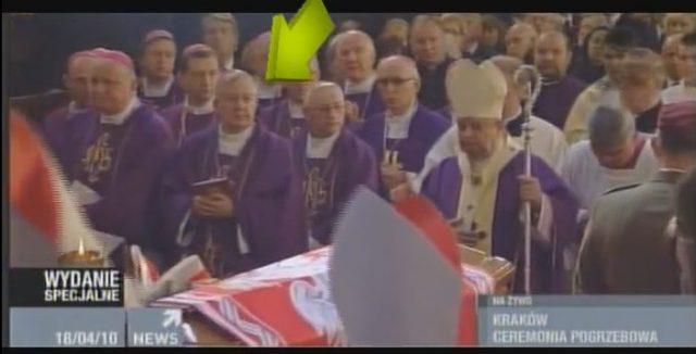 Abp Juliusz Paetz będzie koncelebrował uroczystą mszę