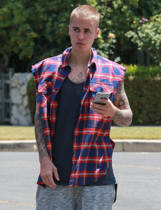 Czy ten ruch Justina Biebera zwiastuje powrót do Seleny Gomez?
