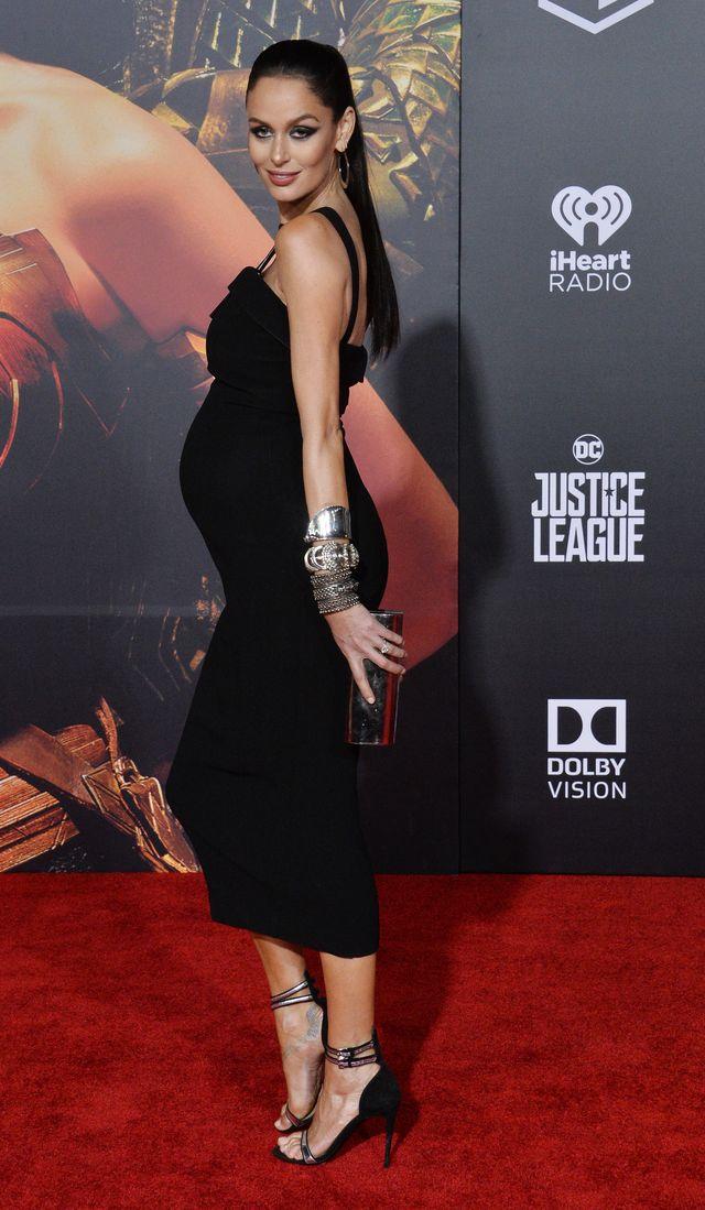 Premiera Ligi Sprawiedliwości w Hollywood, a na niej wielkie gwiazdy (ZDJĘCIA)