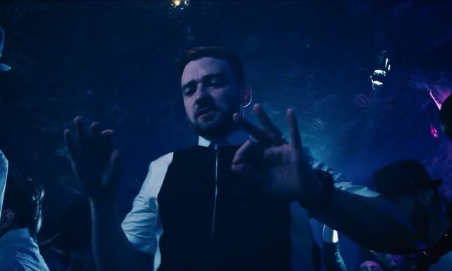 Widzieliście już nowy teledysk Justina Timberlake'a? (VIDEO)