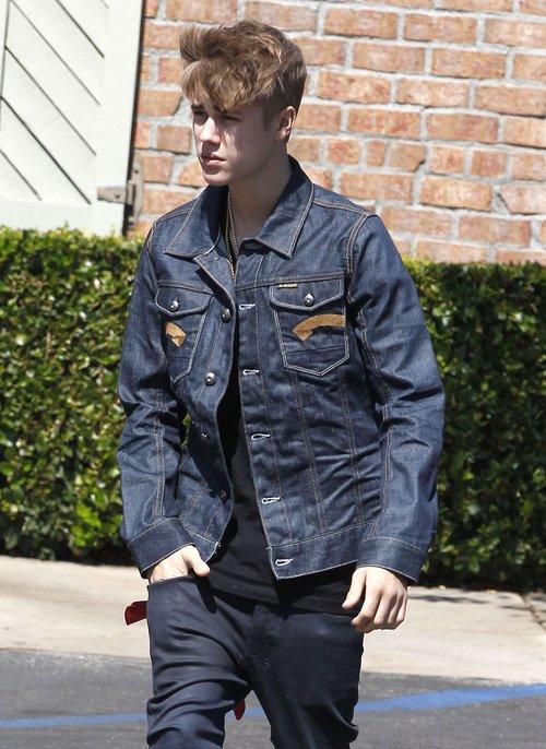 Justin Bieber i Selena Gomez wiją miłosne gniazdko