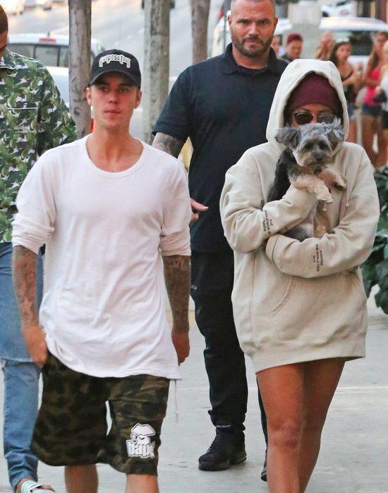 To koniec wielkiej miłości Justina Biebera i Sofii Richie
