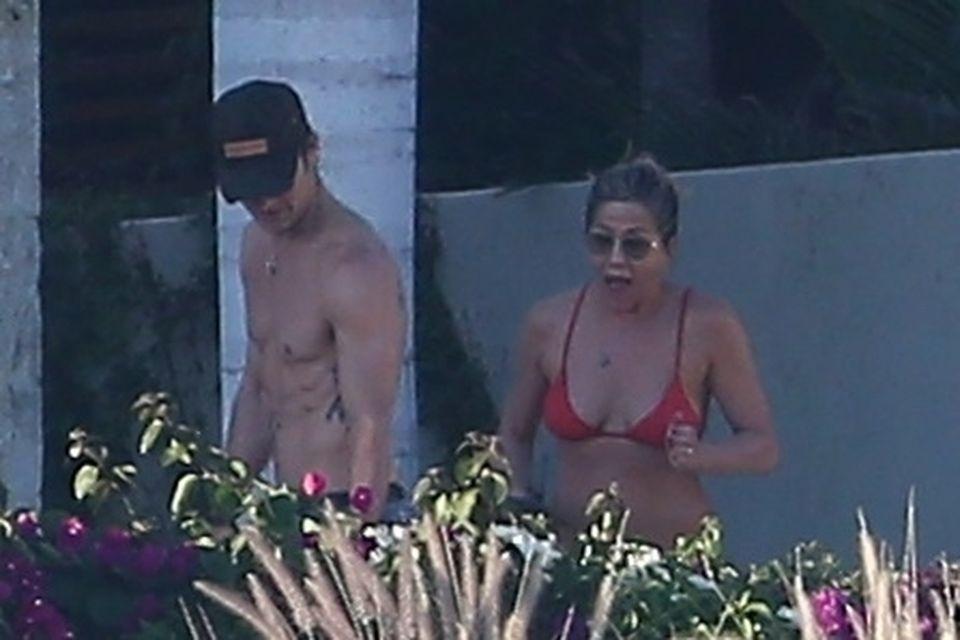 Oto dlaczego Jennifer Aniston ZNÓW nie wyszło z facetem