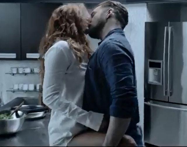 Justin Timberlake całuje byłą Roberta Pattinsona! (VIDEO)