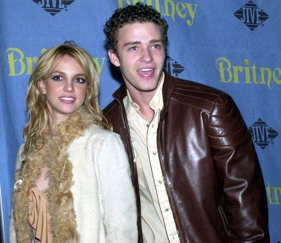 Britney Spears zadzwoniła do Justina Timberlake'a i...