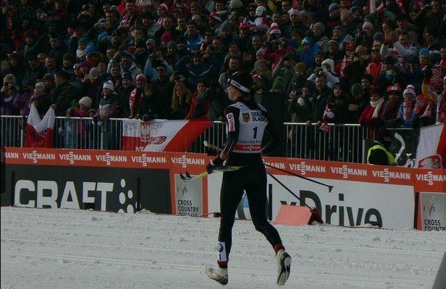 Justyna Kowalczyk zdobyła złoty medal!