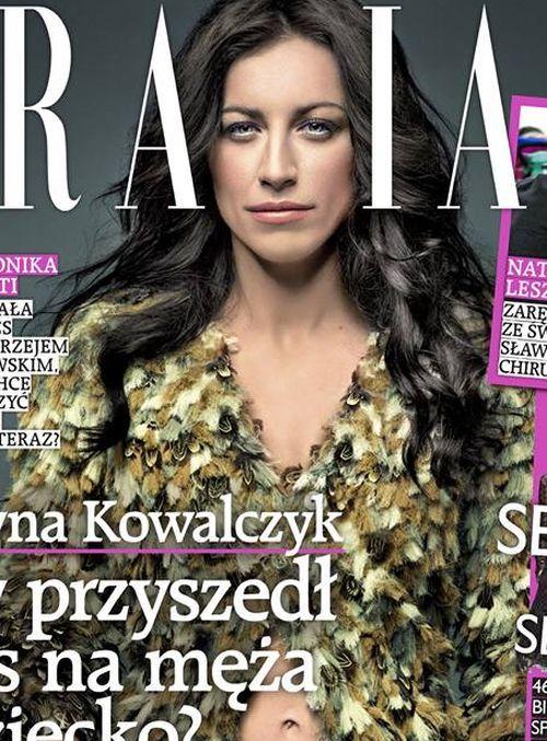 Justyna Kowalczyk podjęła decyzję