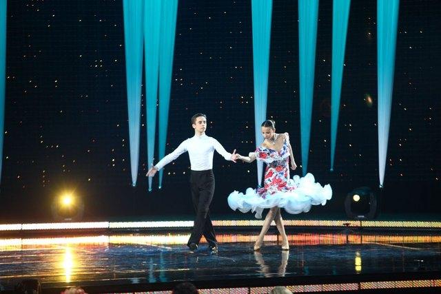 Tylko taniec - Got To Dance 6. odcinek