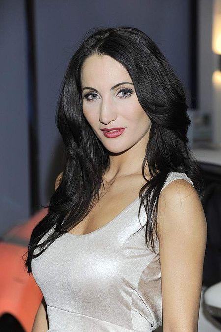 Zgadnijcie, co trzyma przy łóżku Justyna Steczkowska