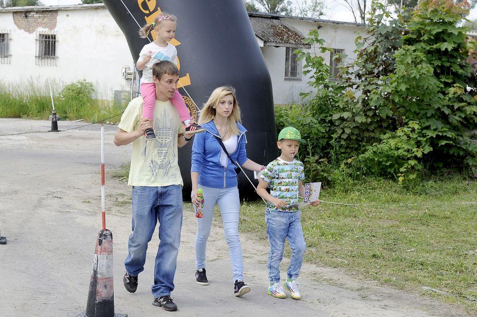 Justyna Żyła zawarła z Piotrem Żyłą pewną umowę