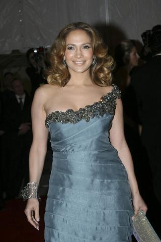Jak się ubrać na grilla do J.Lo?