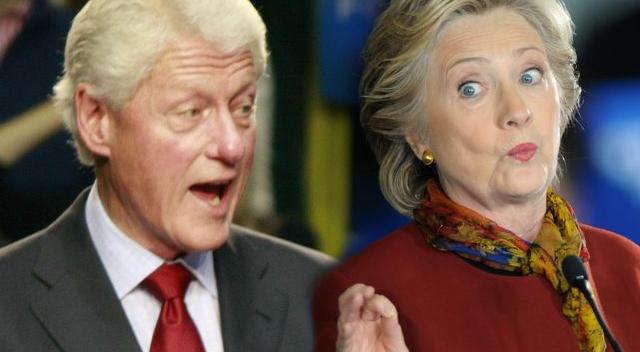 Największa tajemnica Clintonów wyszła na jaw. Fakty szokują
