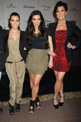 Kim Kardashian kupiła w Paryżu siedem toreb Hermesa