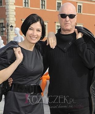 Wolszczak i Harasimowicz - para dnia! (FOTO)