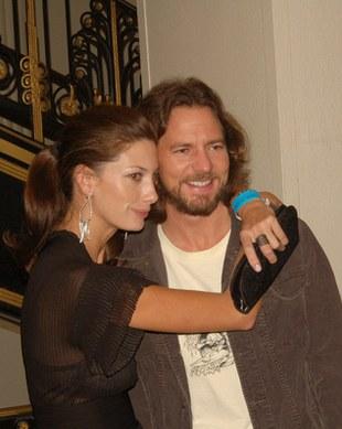 Eddie Vedder z Pearl Jam ożenił się
