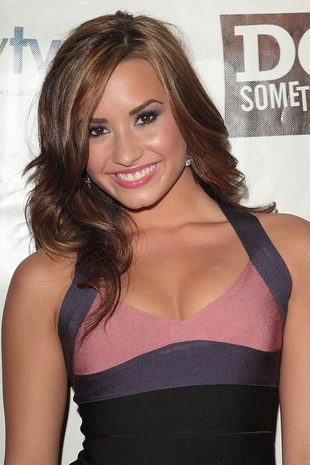 Demi Lovato chce robić karierę jak Dakota Fanning