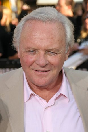 Anthony Hopkins schudł ponad 30 kilo! (FOTO)