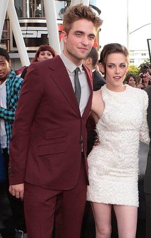 Pattinson i Stewart wynajęli wspólny dom