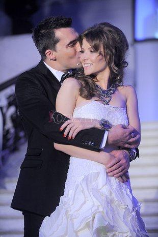 Załęcka i Medyński na ślubnym kobiercu (FOTO)