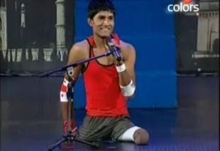Hindusi też mają swoje talenty! [VIDEO]