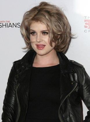Kelly Osbourne dostała swoją pierwszą rolę!