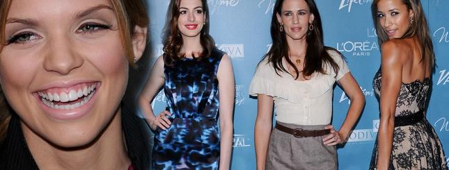Aktorki pokazują siłę kobiecości (FOTO)