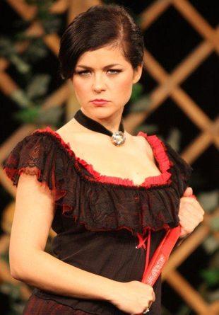 Kasia Cichopek jako ognista Hiszpanka (FOTO)