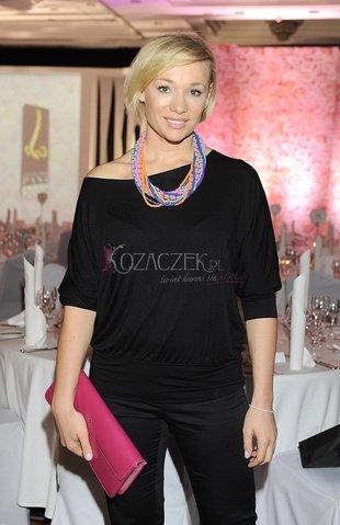 Sonia Bohosiewicz: Nie jestem w ciąży