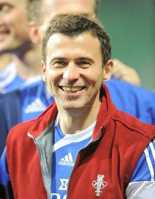 Ciekawe, ile Wojciech Olejniczak schudł w Brukseli? (FOTO)