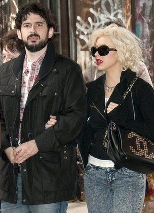 Czy Christina Aguilera zdradzała Jordana Bratmana?