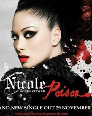 Poison - nowa piosenka Nicole Scherzinger (POSŁUCHAJ)