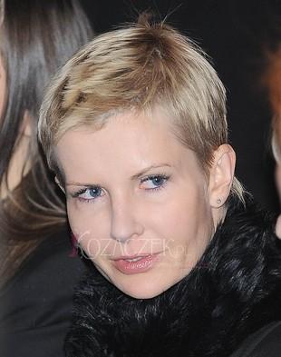 Joanna Racewicz wciąż w żałobie (FOTO)