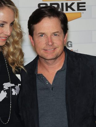 Michael J. Fox nie poddaje się chorobie (FOTO)