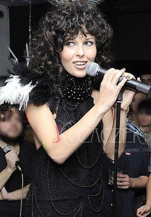 Natalia Lesz na koncercie Ramony Rey (FOTO)