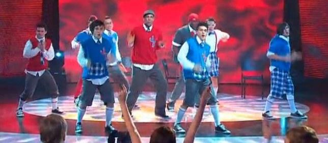 Zobaczcie zwycięzców australijskiego Got Talent 2010 [VIDEO]