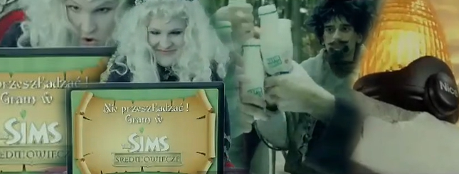 Nowy teledysk Chylińskiej to zwykła reklama? [VIDEO]